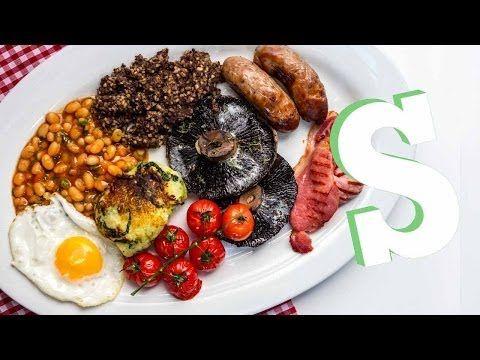 Full English Breakfast Recipe - SORTED Eats Britain - YouTube