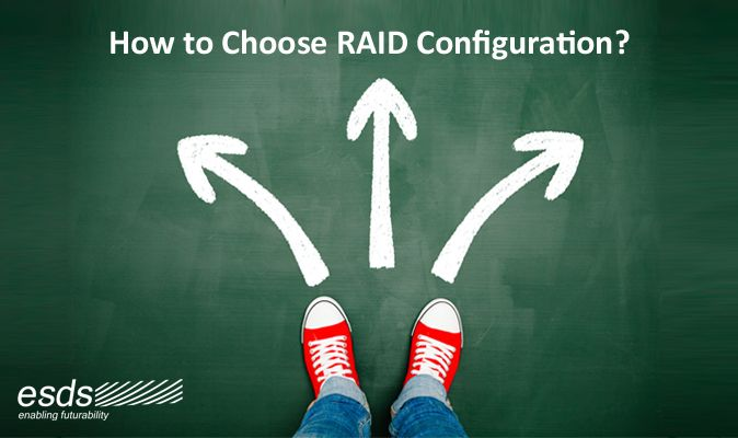 How to Choose RAID Configuration?  Is it difficult to find an effective and suitable #RAID type for your #IT infrastructure among different RAID systems? Let's help you to choose a proper #RAIDsystem according to the requirements.