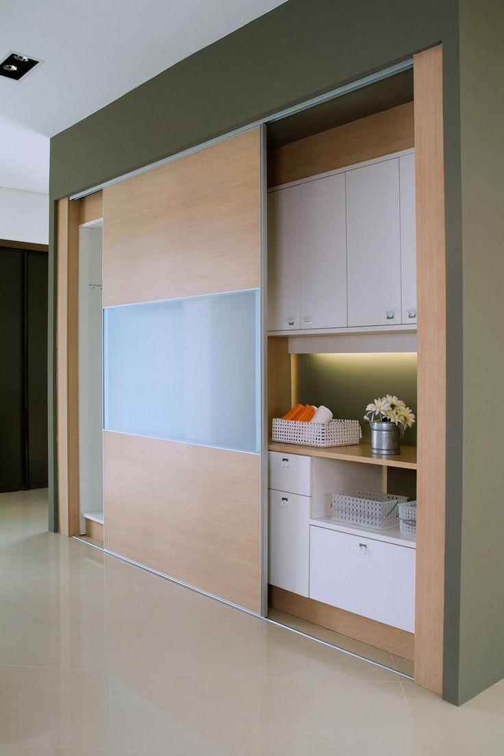 Nuestra línea Mobile es ideal para llenar los espacios de tú cocina.