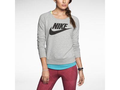 Nike Rally Crew Damen Sweatshirt