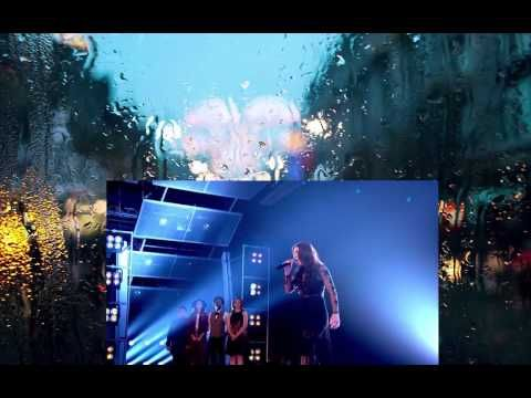 Sheena McHugh Perform Bring Me to Life Knockout Round 1 The Voice UK 2015 - YouTube