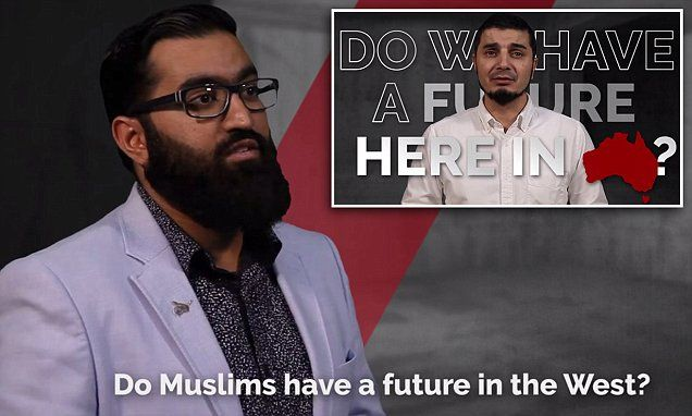 Hizb ut-Tahrir extremists ask if Muslims have a future in Australia