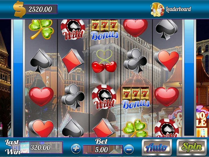 Treasure Island Online Casino