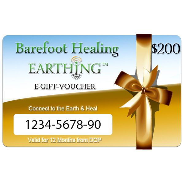 Gift Vouchers Available - Multiple Denominations