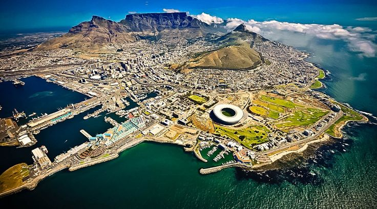 #CapeTown #skyview #breathtaking CapeTown