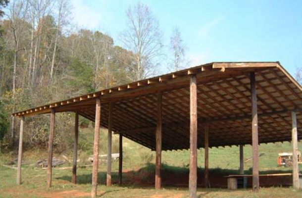 128 Best Sheds And Lean To S Images On Pinterest Sheds