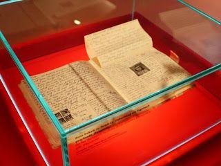 O Diário de Anne Frank: Sexta-feira, 9 de outubro de 1942 - O Diário de An...