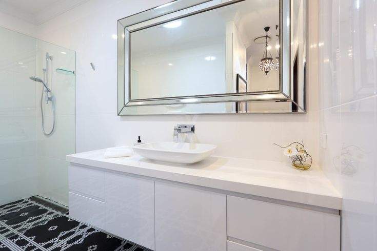 Frameless wall mirror – The time we spend in the bathroom is something we should enjoy and luxurious. Because that's the only time that we can spend experience peace and quiet with ourselves. Most people have very busy schedules and lifestyles, and the only time that most busy people can rest and relax is when […] Tags:  frameless mirror mounting hardware, bathroom mirror mounting hardware, wall mirror mounting hardware, mounting frameless mirror, frameless