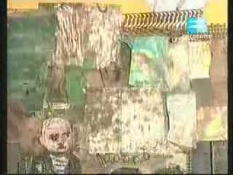 Video: Antonio Berni creando Juanito Laguna