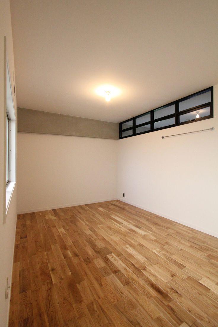ROOM/WINDOW/寝室/リノベーション/Fieldgarage inc/フィールドガレージ