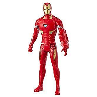 14e450d267 Hasbro Iron Man Titan Hero Power FX Action Figure Marvel Avengers, Iron  Man, Action