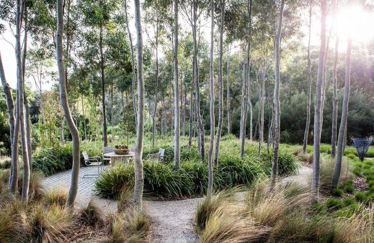 Flinders - Eckersley Garden Architecture