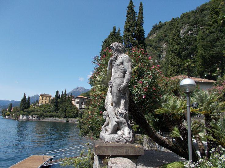 Villa Monastero,Varenna,Lago di Como,Lombardy,Italy