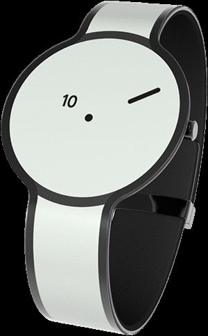 FES Watch, la montre E-Ink de Sony