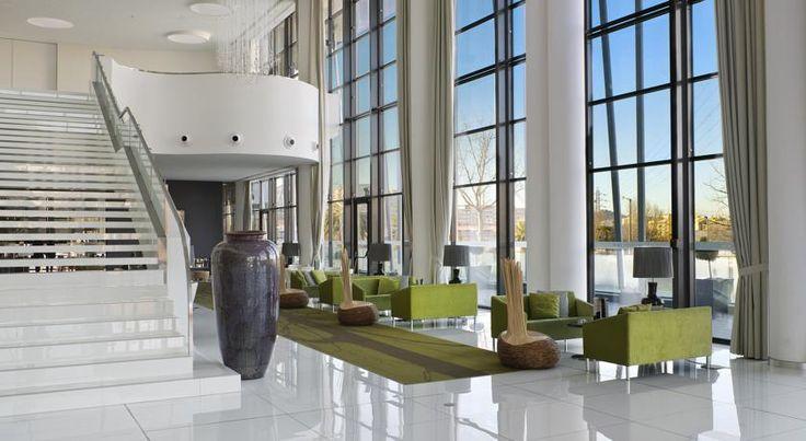 Booking.com: Melia Braga Hotel & Spa - Braga, Portugal