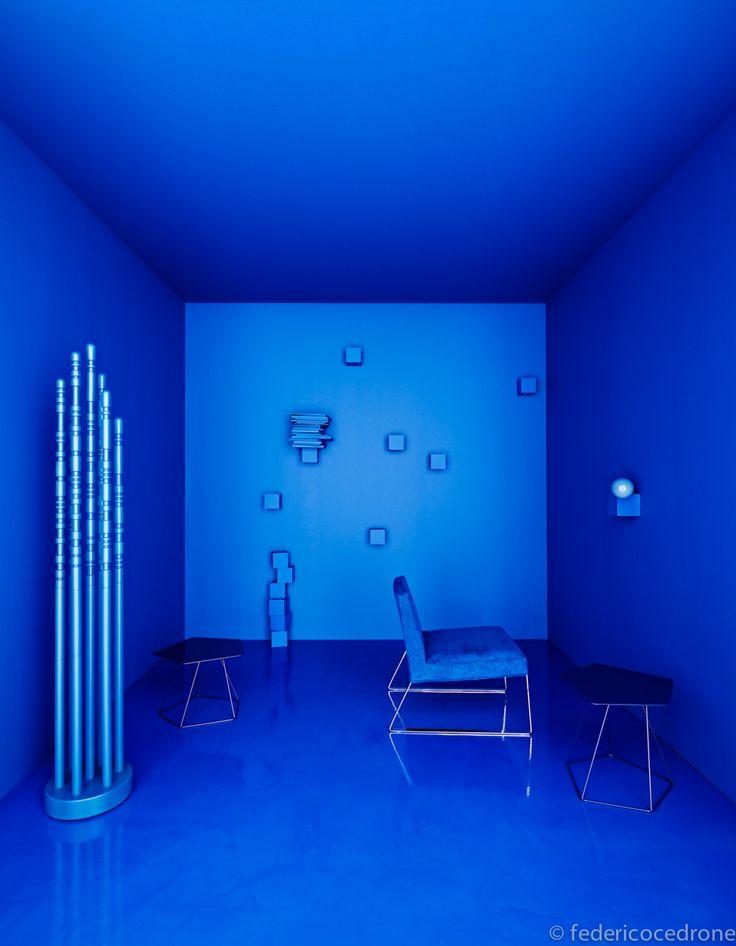 D Casa – Colore – Federico Cedrone - Photographer