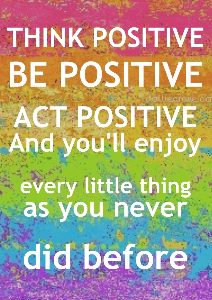 17 Best Images About Color Quotes On Pinterest Positive