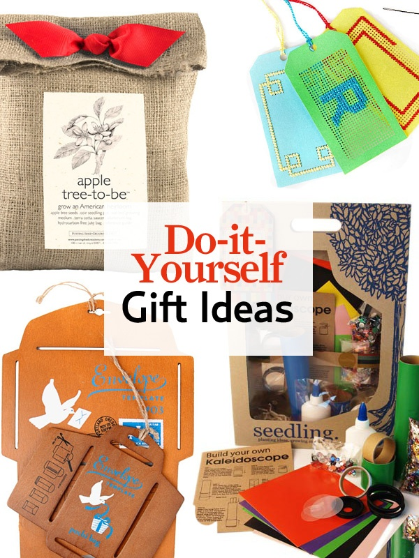 109 best diy holiday gifts images on pinterest gift crafts xmas 30 christmas gifts every crafter will love solutioingenieria Choice Image