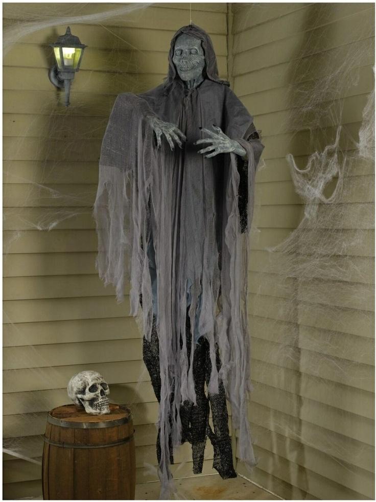 halloween store lakewood