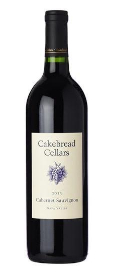 Cakebread Cabernet Sauvignon Napa 2014 - Wine Globe