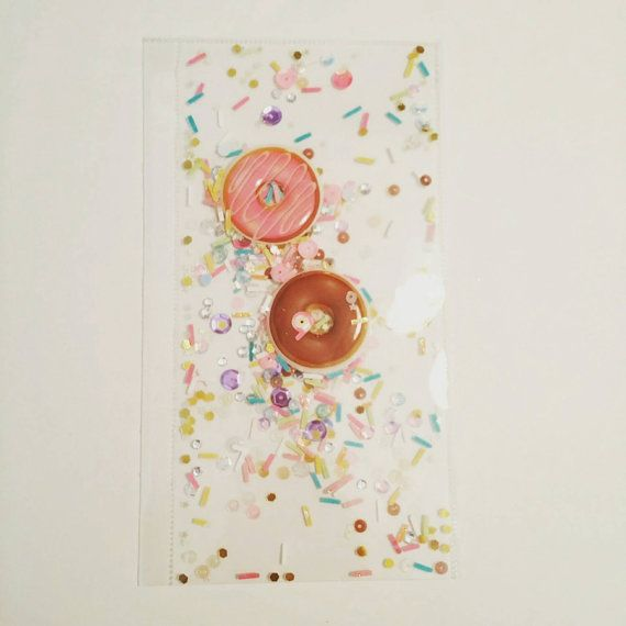 Donut Pocket Shaker Dashboard by VivaLaCupcakeCouture on Etsy