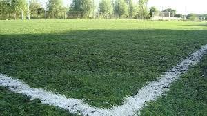 Resultado de imagen para canchas de futbol de barrio