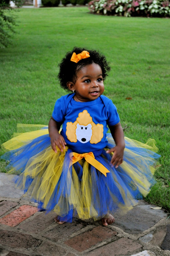 Sigma Gamma Rho inspired tutu set by pnpbydanai on Etsy, $45.00