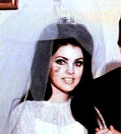 Priscilla Presley sewww freaking gorgeous