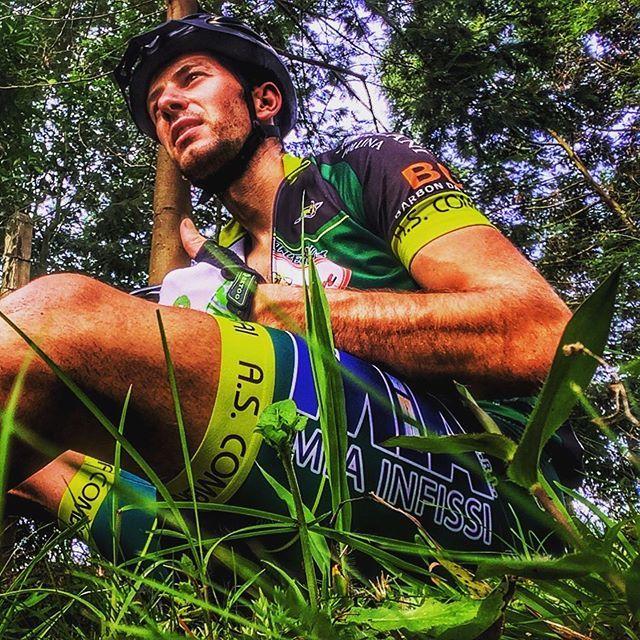 Descansar em meio ao verde não tem preço! #Strava #Pedal #Love #bike #beautiful #nature #mtb #biker #photo #mtblife #shimano #serragaucha #bikelife #bikelife #ciclismo #ciclismo #bicicleta #pedalando #mtblife #happy #bruto #relive #praquempedala #pedallivre #mountainbike #peace #beautifulday #mtblove #doleitorpio #doleitorzh