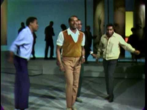 "FOUR TOPS / IT'S THE SAME OLD SONG (1966) -- Check out the ""Motown Forever!!"" YouTube Playlist --> http://www.youtube.com/playlist?list=PL018932660665C45A #motown"