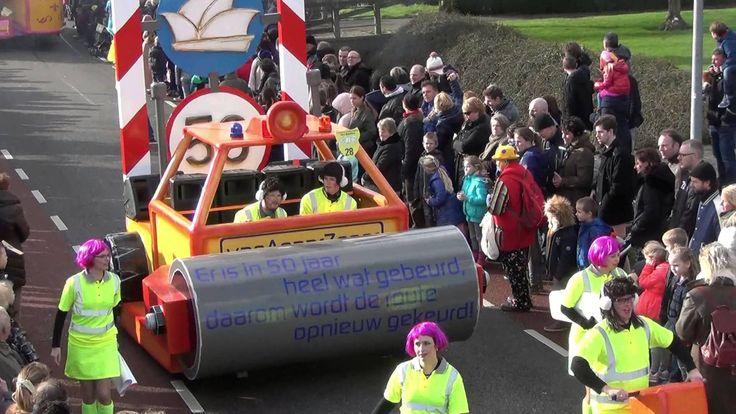 De Pilspiraten 2016 Carnaval Zwaag
