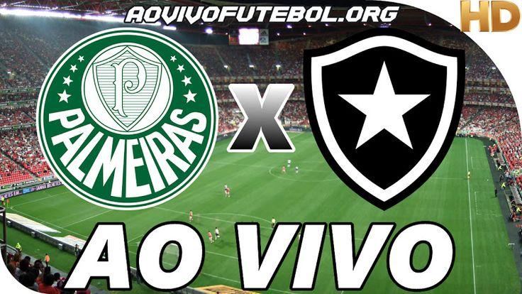 Palmeiras x Botafogo Ao Vivo - Veja Ao Vivo o jogo de futebol entre Palmeiras e Botafogo através de nosso site. Todos os grandes jogos...
