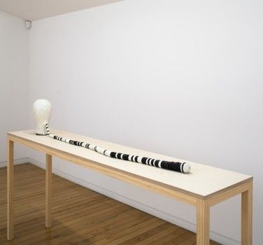 Julia Morison, head case exhibition