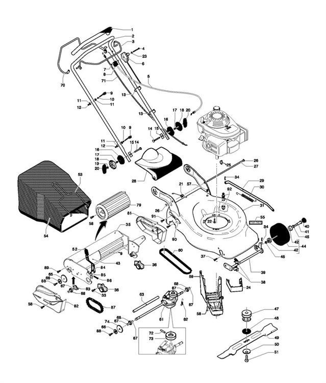 21 Best Exploded Diagrams Images On Pinterest Exploded View