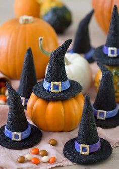 Awesome Halloween Food ideas to try with your kids! Super fun, creative and easy!