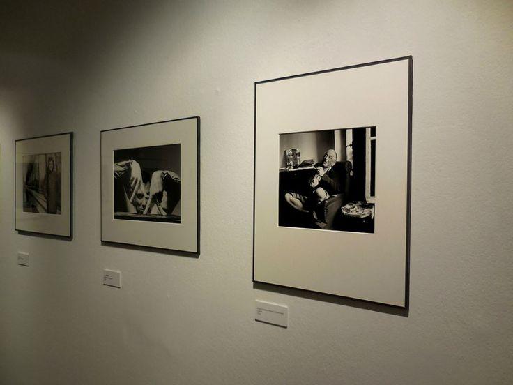 Mostra Bidermanas IZIS, Il Poeta della Fotografia - Spazio Oberdan Milano - Krea allestimento