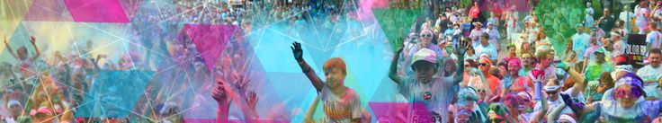 Baltimore, MD Official Page - The Color Run™ - The Happiest 5K On The Planet! Nov. 15