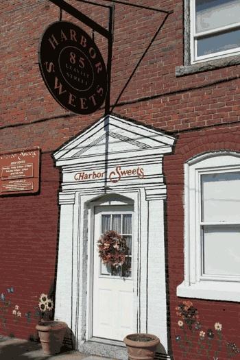Best Chocolate Tour In Boston