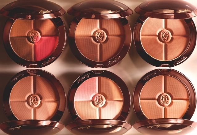 Guerlain Terracotta Collection!