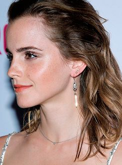 Emma Watson at 'The Circle' Premiere in Paris