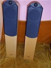 Tannoy Eyris 2 Loudspeakers in Sycamore