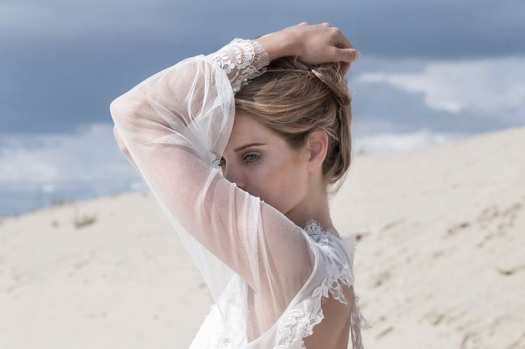 Nora Sarman / the Ariadne / Berillphotography