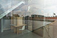 Amsterdam 3#tapete #tapeten #fotograf #design #urban #fotograf #spiegelung #architektur