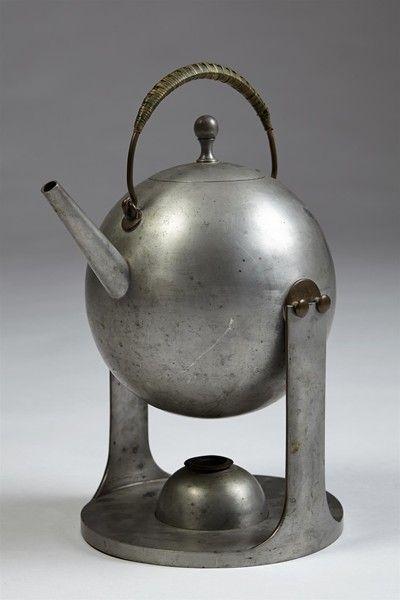 Teapot. by Svenskt Tenn