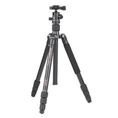 BENRO A2682T TRIPOD + B1 Ball Head Travel Angel KIT