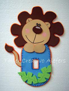 ALEFERS TALLER CREATIVO.: marzo 2011