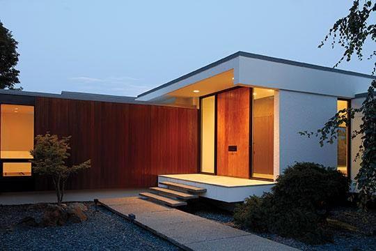 Pilgrim Road House | Deborah Berke Partners | Bustler