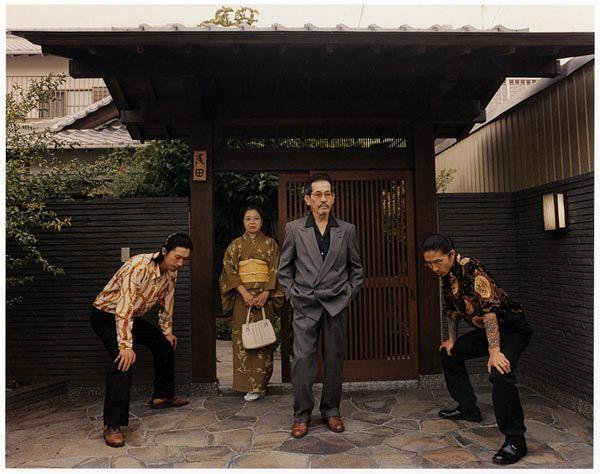Masashi Asada, from Asadake (2008)