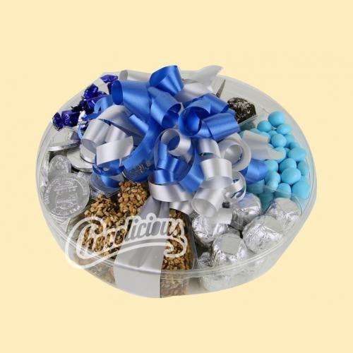 Chocolicious Chocolate Gift Basket
