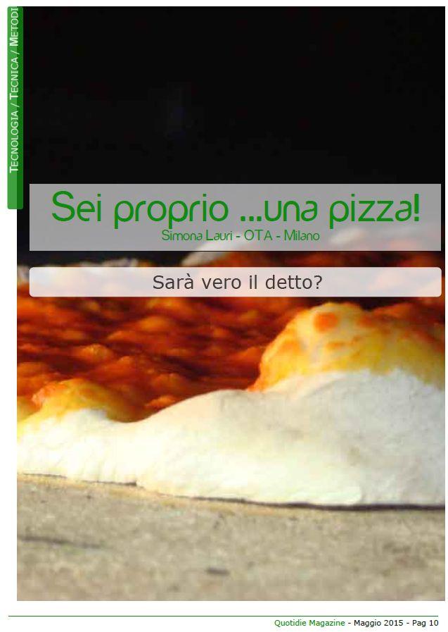 Leggi l'articolo su Quotidie Magazine a questo link www.quotidiemagazine.it previa registrazione gratuita nella sezione ARGOMENTI - TECNOLOGIA